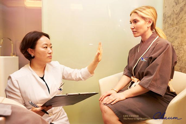 Health Screening in Korea