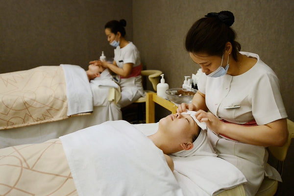 2018 Trendy Anti Aging Procedures in Korea