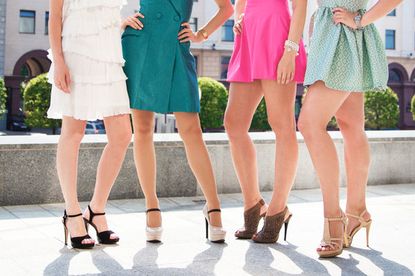 Achieve girl group leg line with a 'calf surgery!'