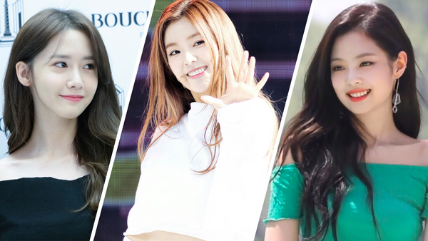 Top 7 Secret Beauty Treatments that K-Pop Stars Actually Get
