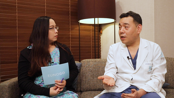 Burning Questions on Anti-Aging Answered by a Top Korean Plastic Surgeon