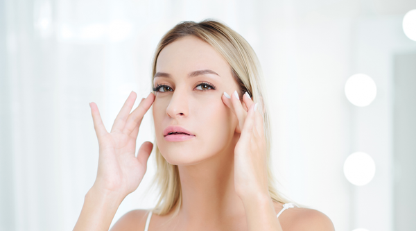 Non-surgical Solutions for Dark Circles that Actually Work