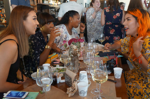 Seoul Beauty Blogger Brunch