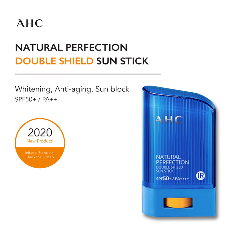 AHC Natural Perfection Sun Stick