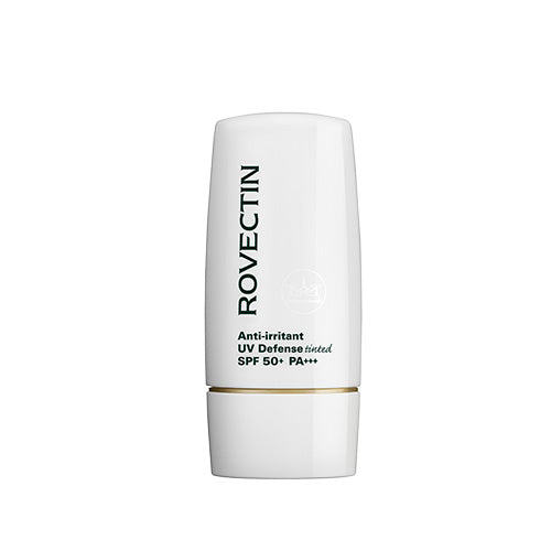 Rovectin Anti-Irritant UV Defense Tinted SPF 50+ PA+++