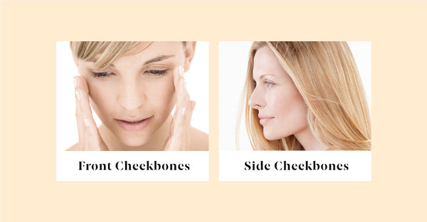 Cheekbone CAT Injection - Non-Invasive Cheekbone Reduction - Eunogo Shop