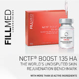 Rejuvenation Skin Booster - NCTF Fillmed