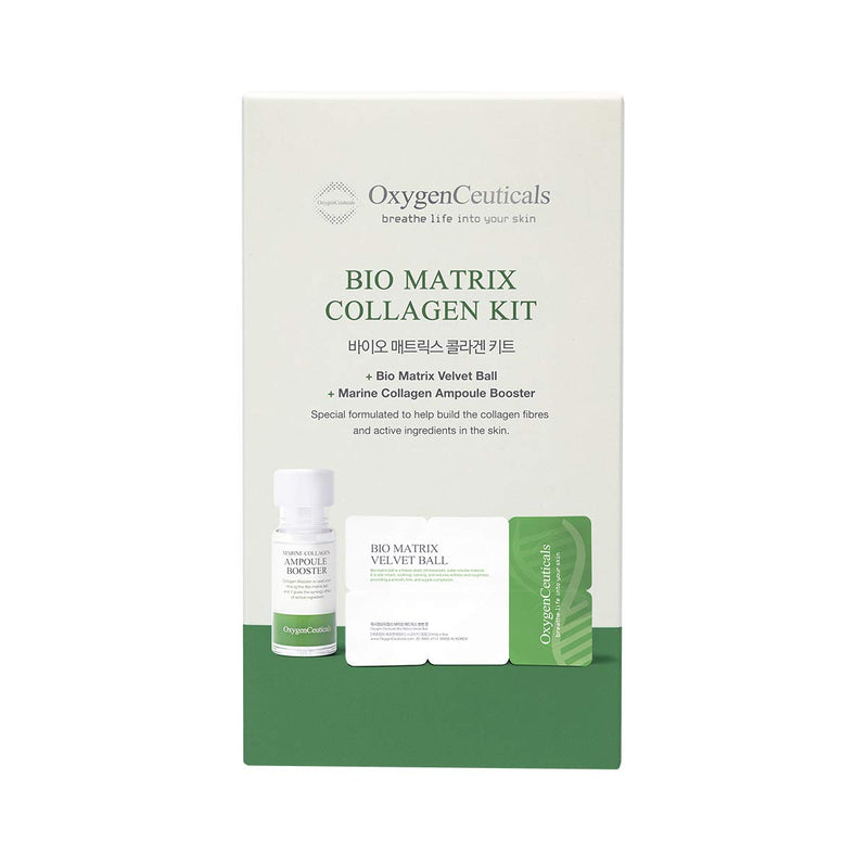 Bio Matrix Collagen Kit