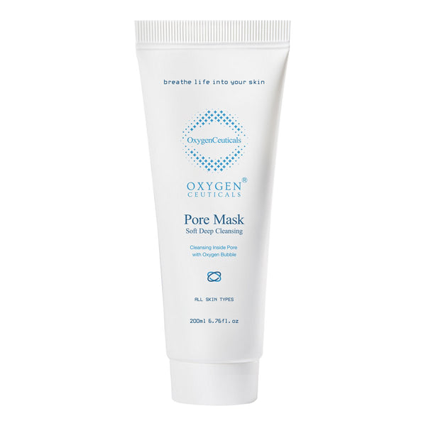 Pore Mask Facial Cleanser