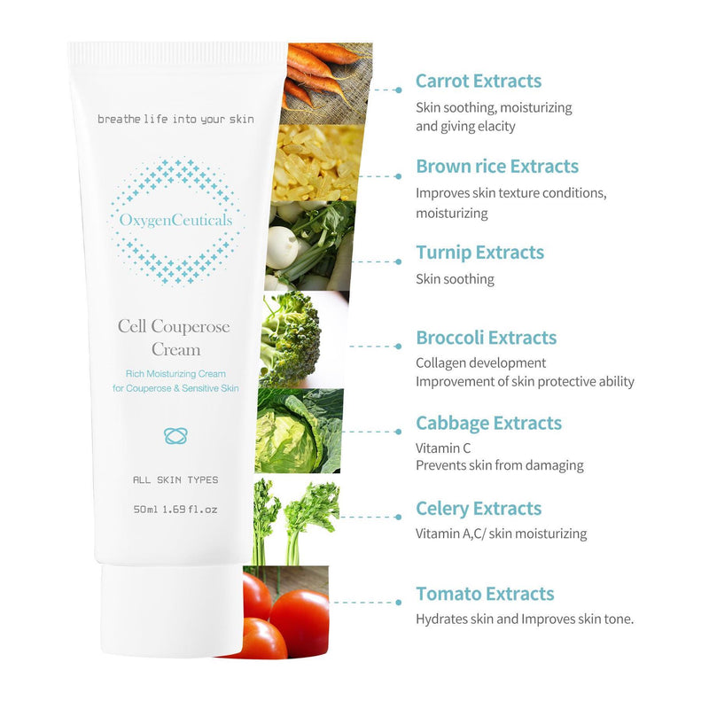 Cell Couperose Cream