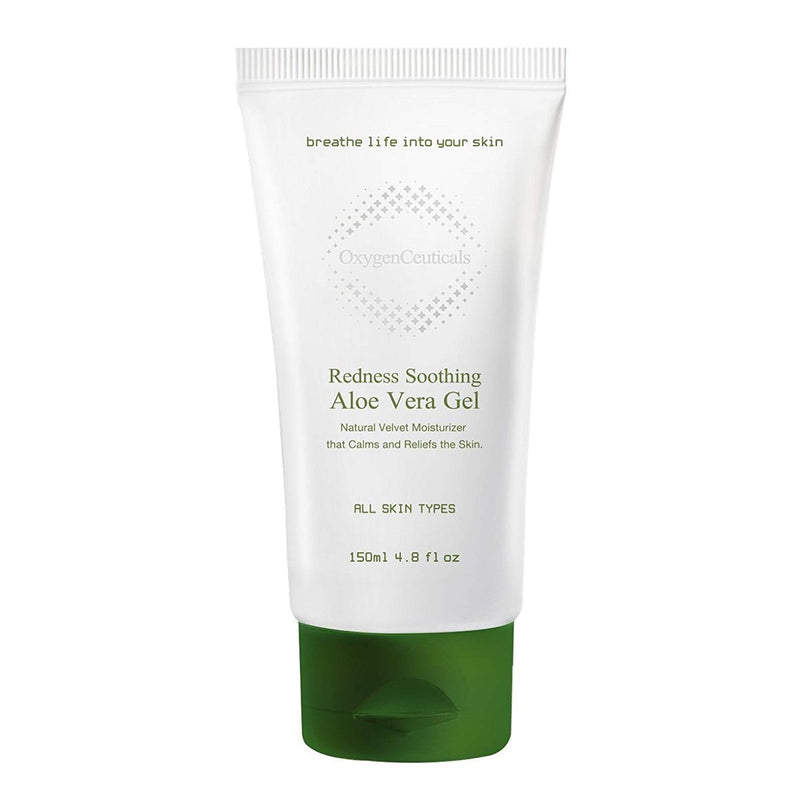 Redness Soothing Aloe Vera Gel