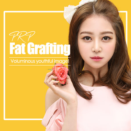 PRP Full Face Fat Grafting - Eunogo Shop