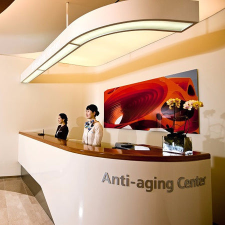 Anti-aging Checkup by Chaum - Eunogo Shop