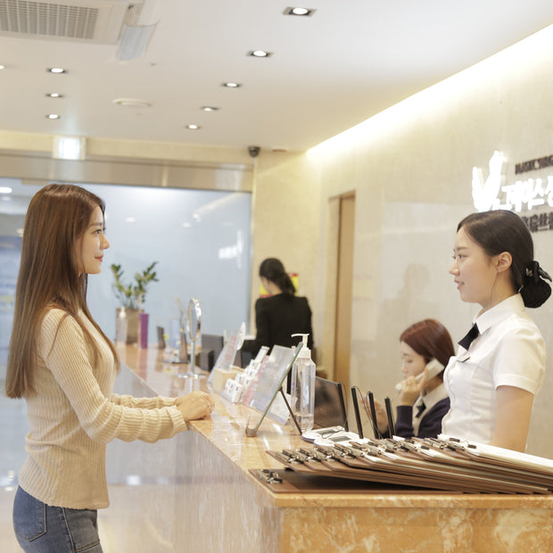 Medical Beauty Consultation Tour in Seoul - Eunogo Shop