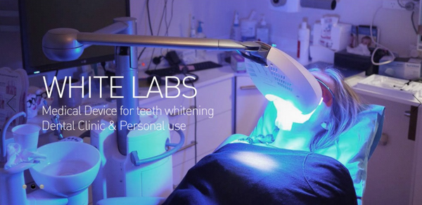 One-day Teeth Whitening