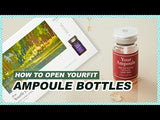 YourFit Perfect Custom Ampoule & Mask Dual Solution Kit (3 portions)
