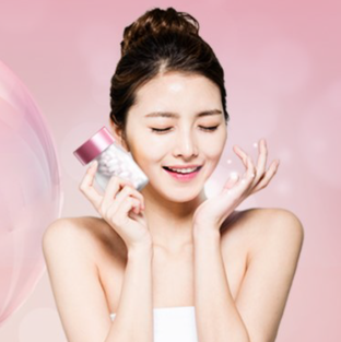 Dark Circle Collagen Injection