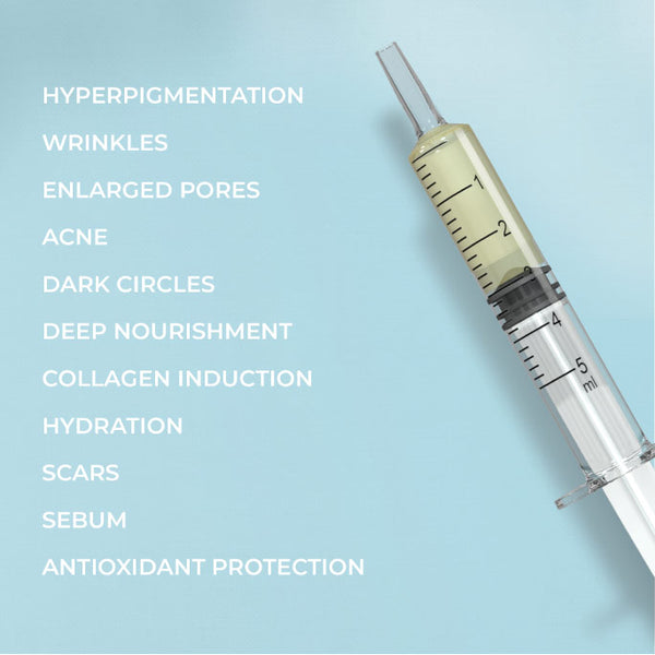 PhiBright Microneedling Treatment - First Trial Promotion