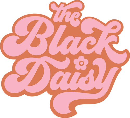 The Black Daisy