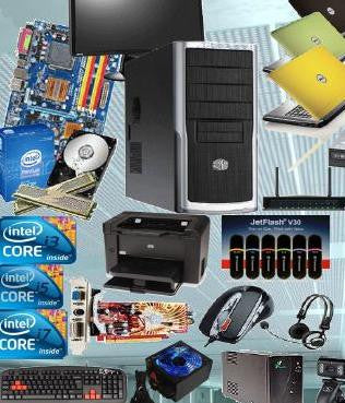 Computer Parts & Accessories