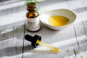 Enriching Cuticle Oil - Freya's Nourishment