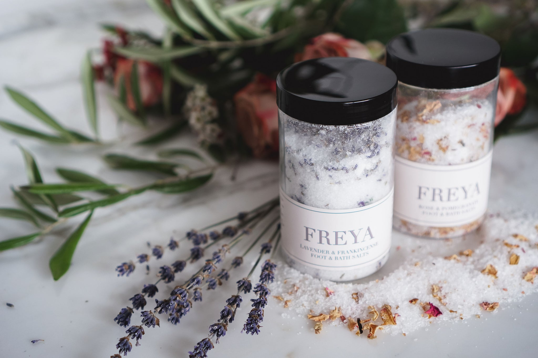 Self Care Toolkit - Freya's Nourishment