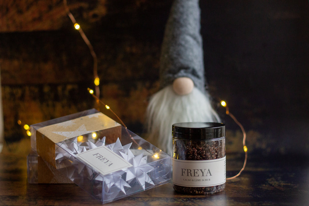 Stocking Filler - Freya's Nourishment