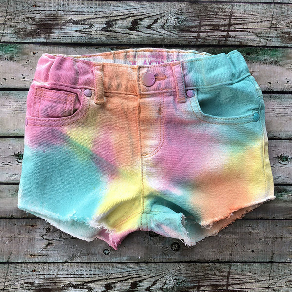 Candy Land Shorties