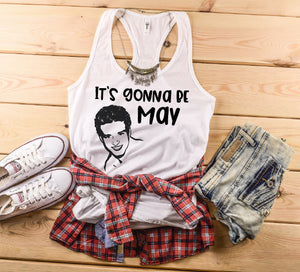 ADULT It's Gonna Be May Tank, Nsync, Justin Timberlake