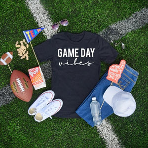 Game Day Football Tee ADULT