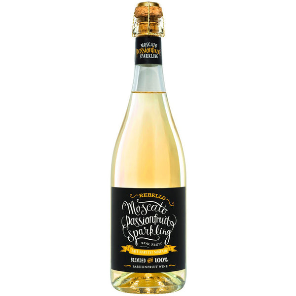 Moscato Passionfruit Sparkling
