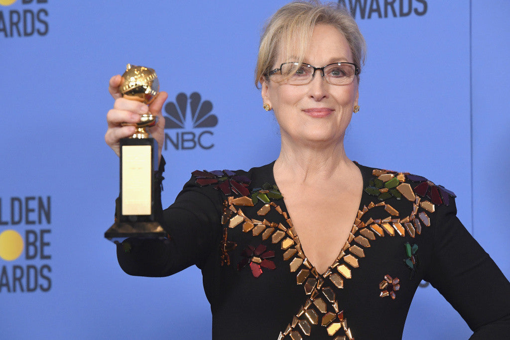 A civil Meryl Streep