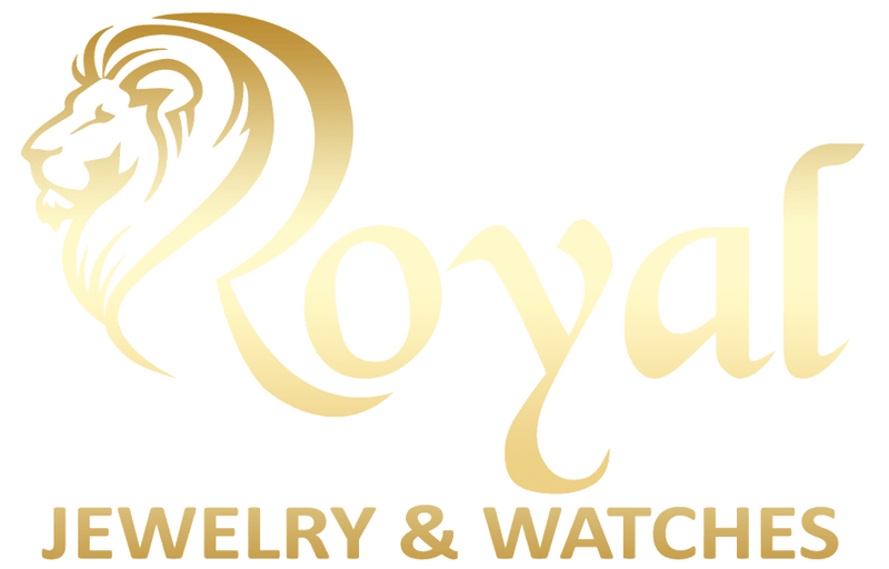 Royal Jewelry & Watches