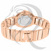 40MM Plain Rose Gold Milano Watch