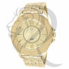 Yellow Gold Roman Dial 49MM Men's Watch