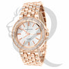 White Dial 36MM Rose Gold Watch
