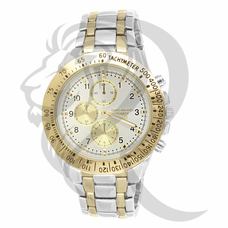 Gino Milano, Gino Milano Watch, sport watch, mens sports watch