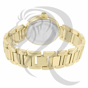 Plain 41MM Gino Milano Watch
