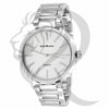 White Tone 41MM Gino Milano Watch