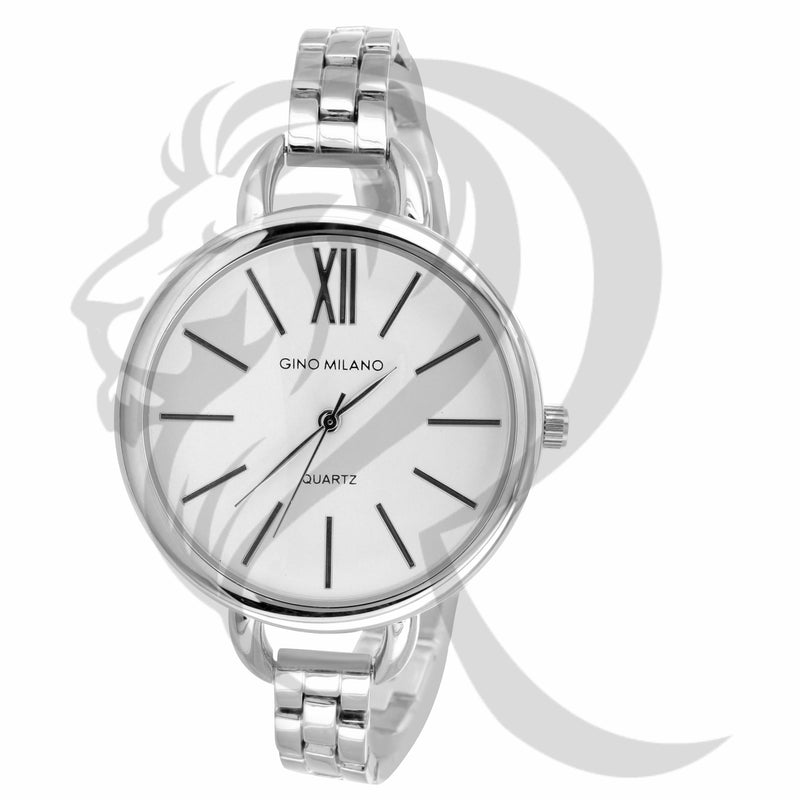 41MM Plain Gino Milano Watch