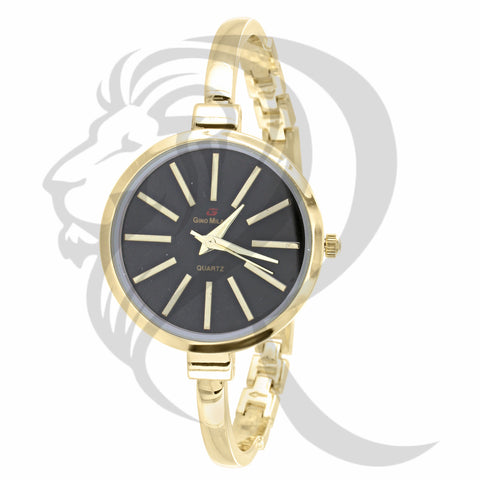 32MM Plain Skinny Band Women's Watch