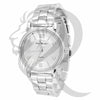 Plain White Gold 32MM Women's Milano Watch