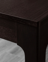 EKEDALEN Bar table, dark brown 120x80 cm - Online Shop Buy Now