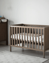 SUNDVIK Cot, grey-brown - Online Shop Buy Now