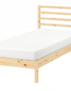 TARVA Bed frame, pine, 90x200 cm - Online Shop Buy Now