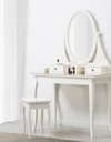 TINIUS Stool, white - Online Shop Buy Now