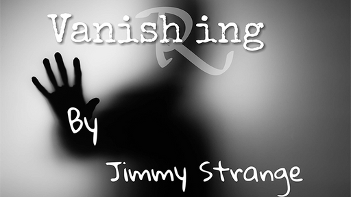 VanishRing by Jimmy Strange - INSTANT VIDEO DOWNLOAD - Merchant of Magic