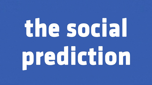 Social Prediction by Debjit Magic - Instant Download - Merchant of Magic