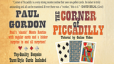 The Corner of Piccadilly (Deluxe Tarot Size) by Paul Gordon