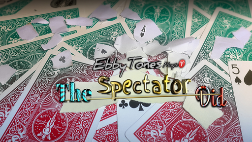 The Spectator Did by EbbyTones video DOWNLOAD - Merchant of Magic